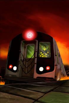 Take the H Train