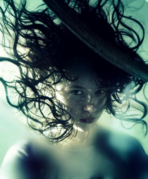 Under Water by Daydreamer6123