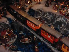 seymour-train 02 by commonXenemy