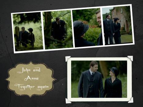 Bates and Anna Season 3