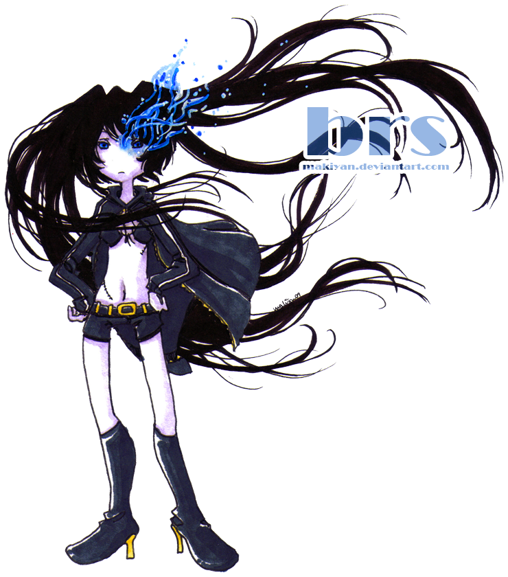 brs :: by makiyan