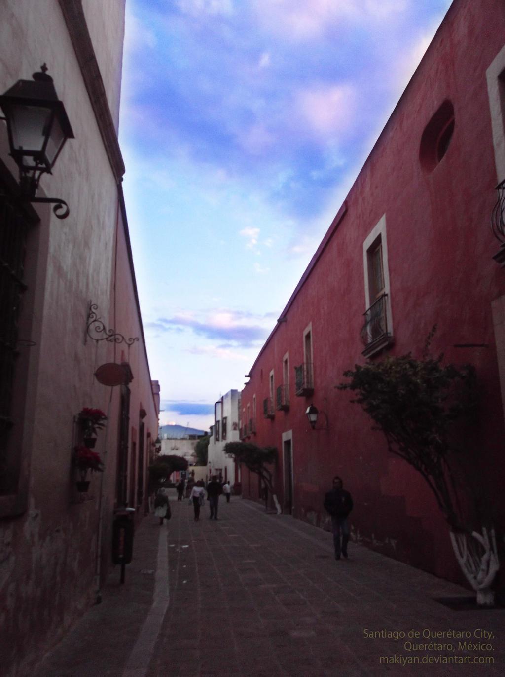 Queretaro City Downtown :: 6 by makiyan