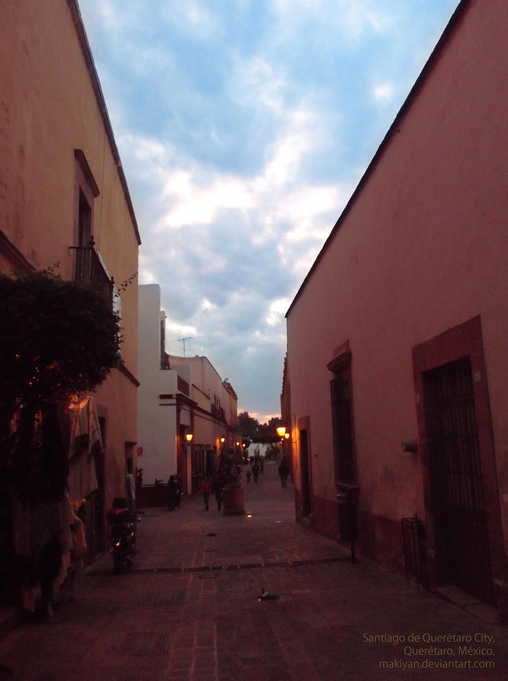 Queretaro City Downtown :: 10 by makiyan