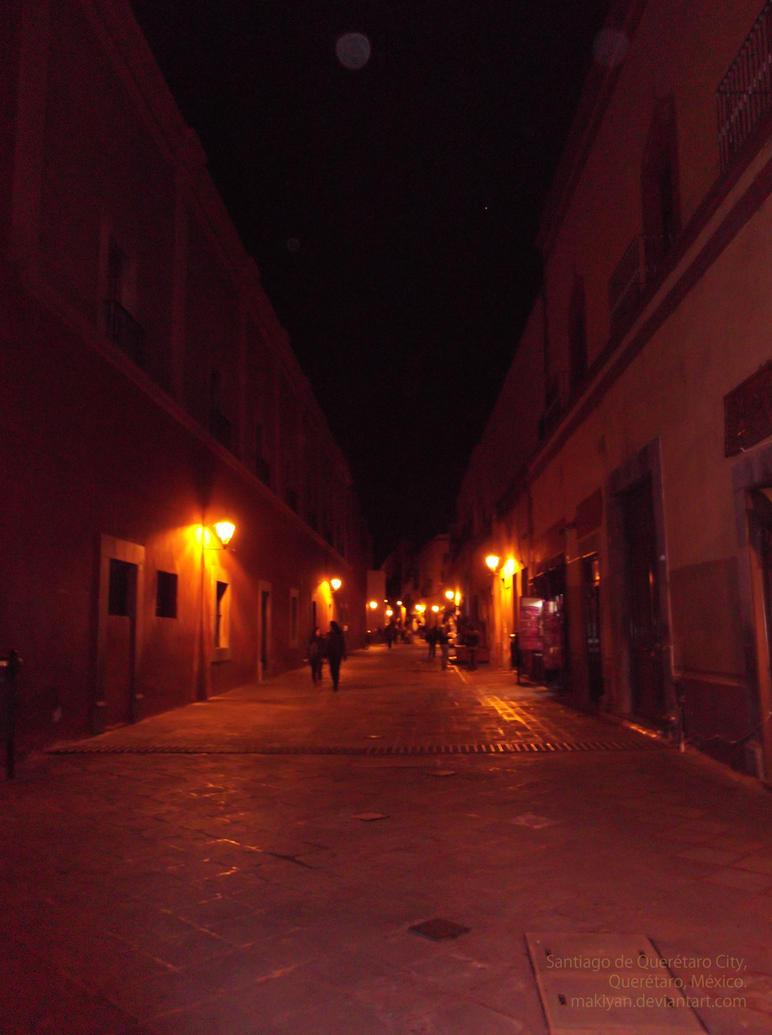 Queretaro City Downtown :: 8 by makiyan