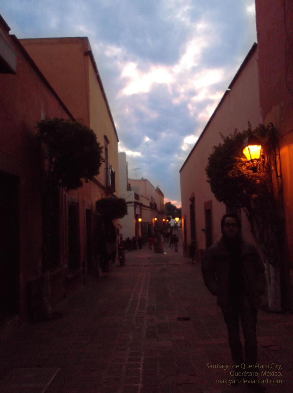 Queretaro City Downtown :: 9 by makiyan