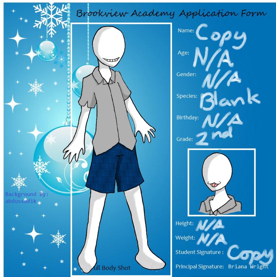BA: Copy by RyuKiraXKHX