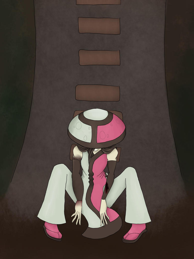 PT: Mogu is stupid by RyuKiraXKHX