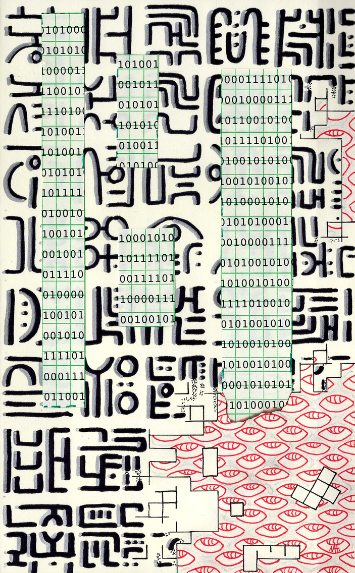Cipher mini c0rrVp710Nnnnnnnn.... by NeuronPlectrum