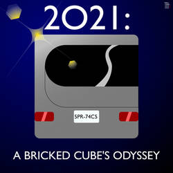 A Bricked Cube's Odyssey