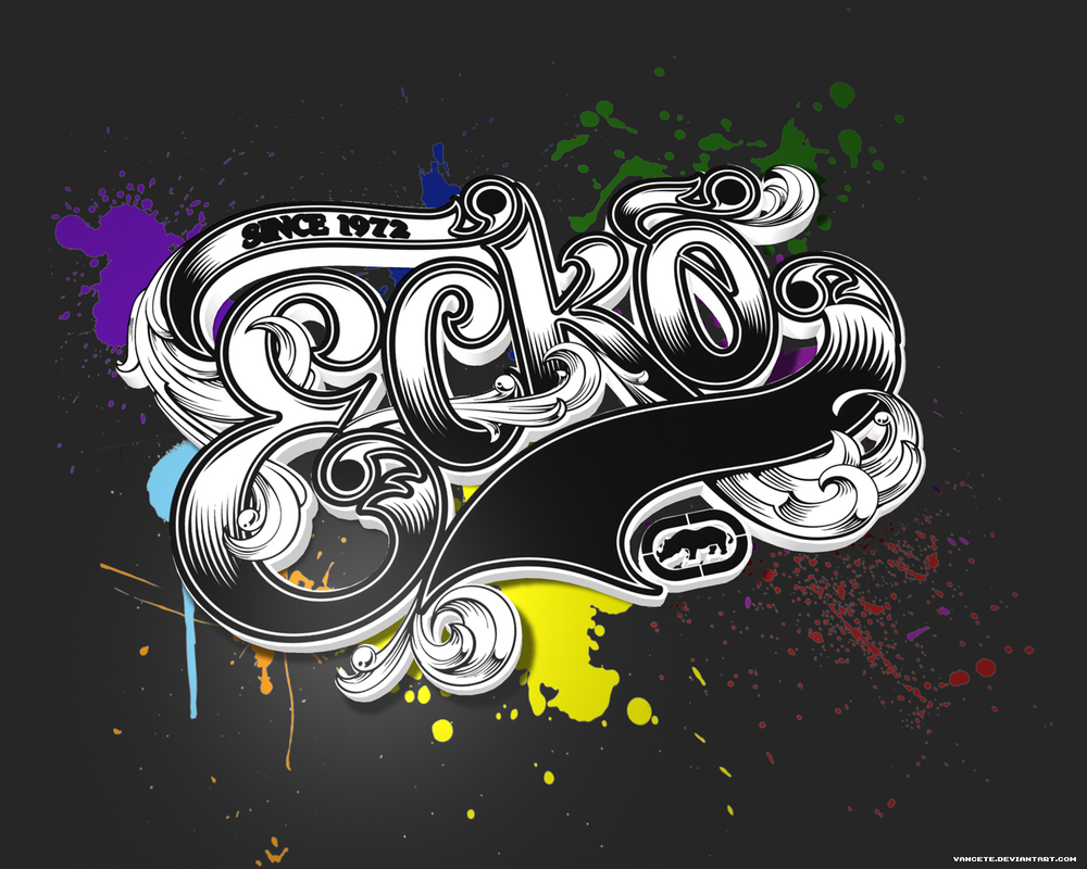 ecko unltd tattoo 8 wp by vancete on deviantart
