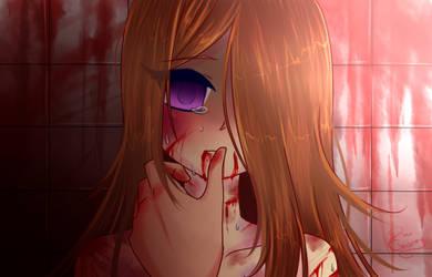 Hanako... by RinaChanny