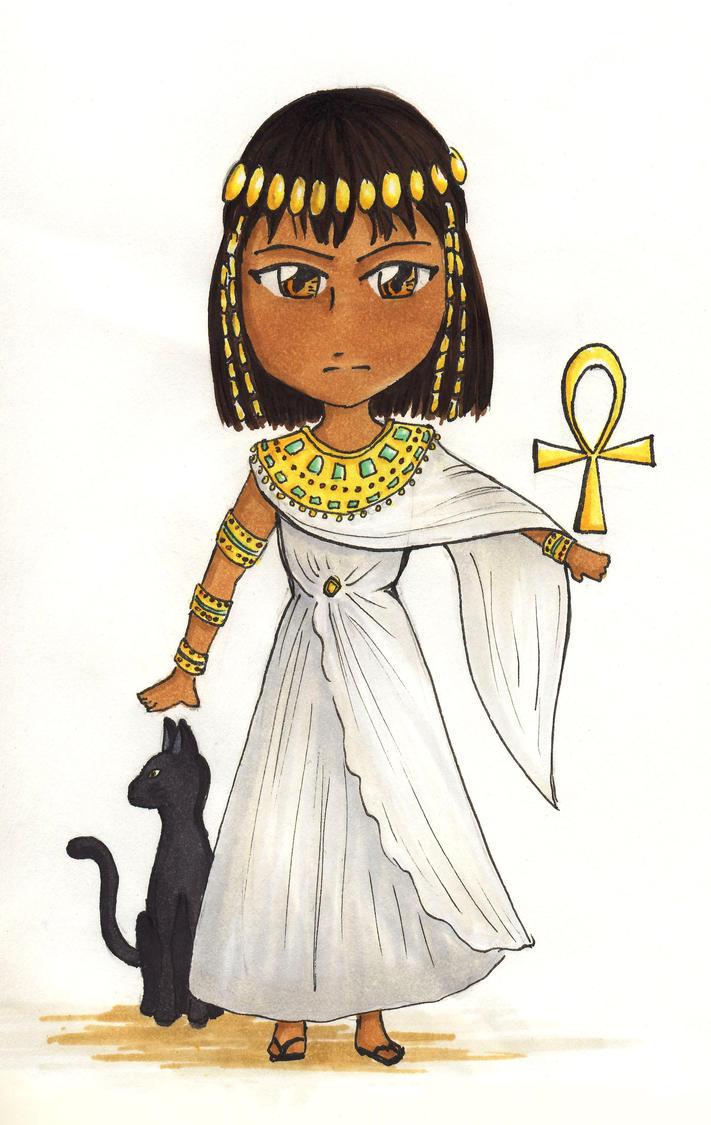 Ancient  Egypt by ElianaStarlight
