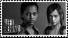 The Last of Us Left Behind Stamp by ElianaStarlight