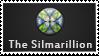 Silmarillion Stamp by ElianaStarlight