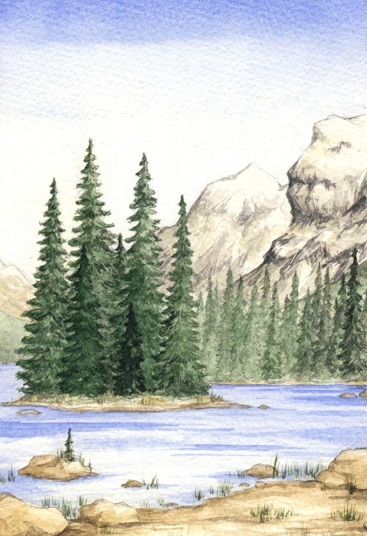 Canada by ElianaStarlight