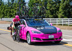 Point where it hurts, Amgen Tour of California