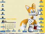 Sonic Channel - Tails 3D