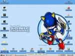 Sonic Channel - Metal Sonic