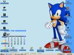 Sonic Channel - Sonic 07