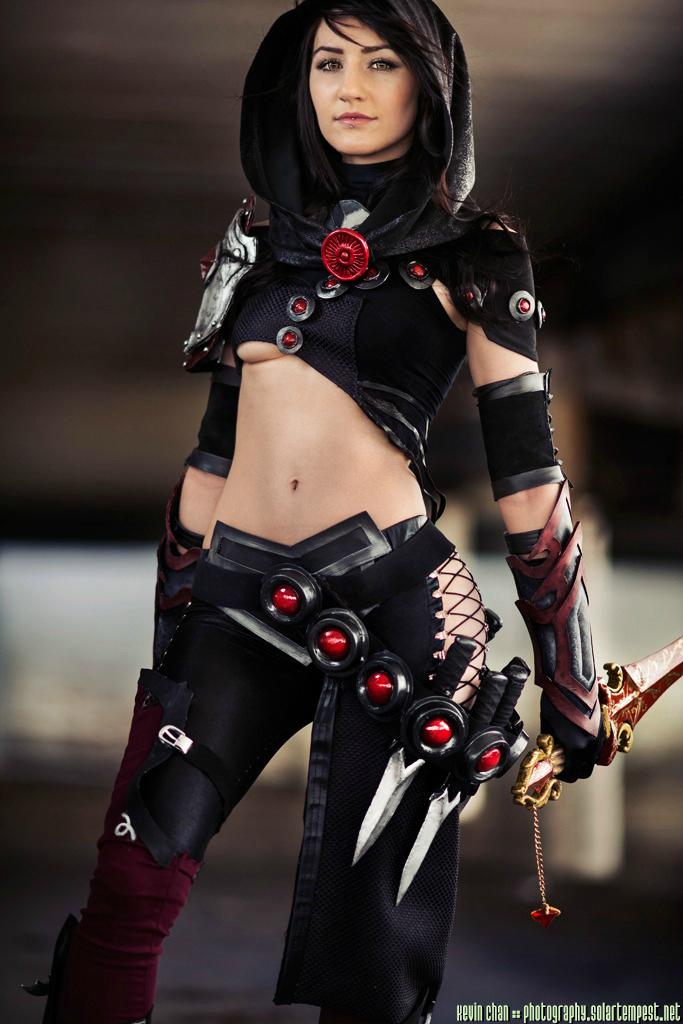 Executioner: Guild wars 2 by darkestcountryroad