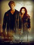 City of Fallen Angels Poster