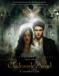 Clockwork Angel Mock Cover