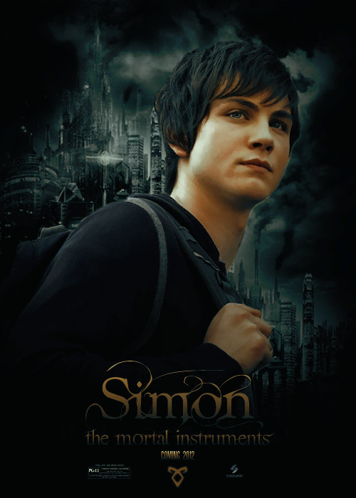 city of ashes characters - photo #21