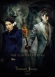 Clockwork Princess - The clock is ticking