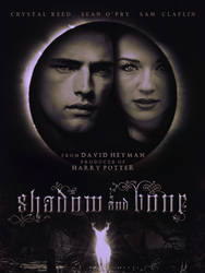 Shadow and Bone Fanposter