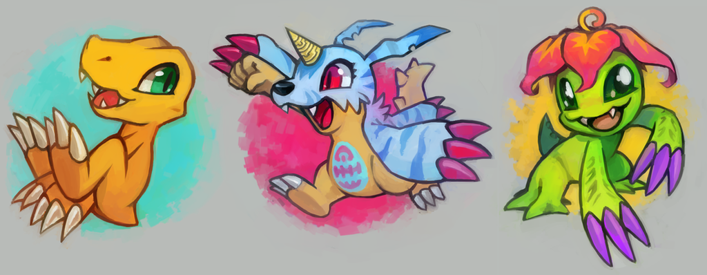 splat by extyrannomon