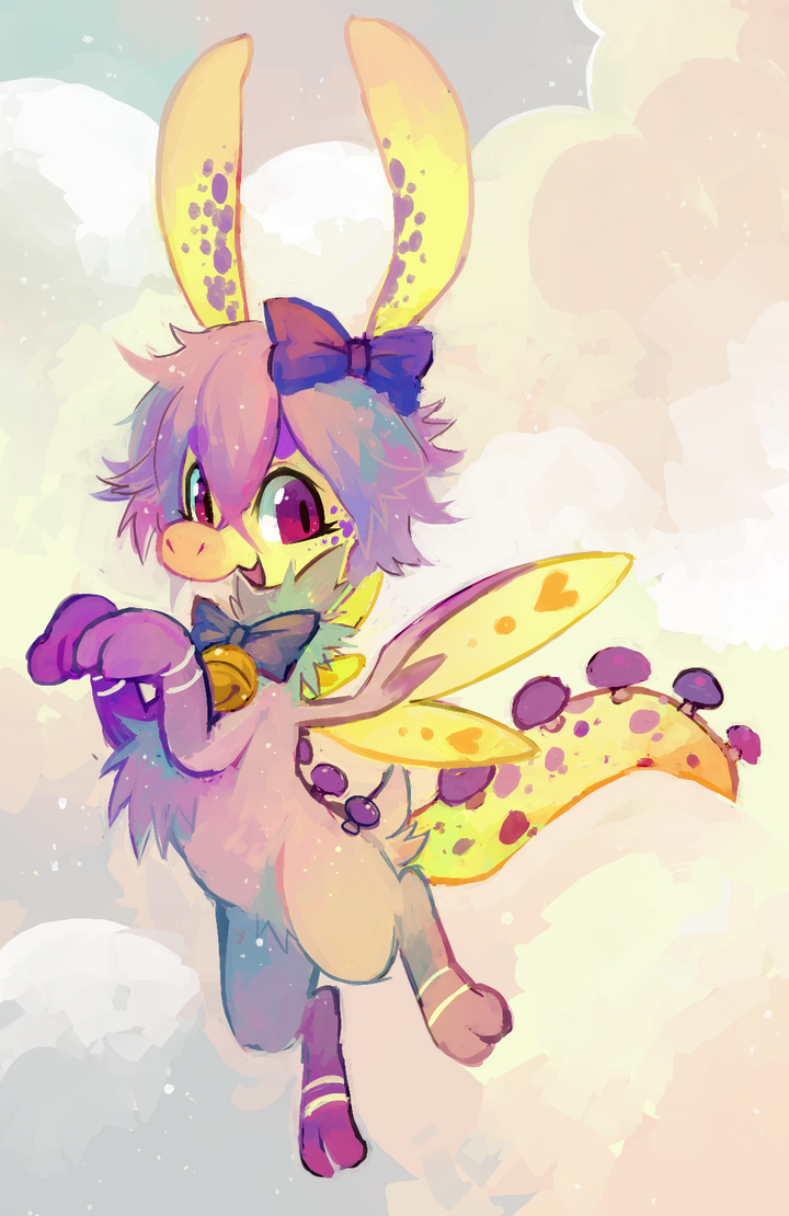 bello by extyrannomon