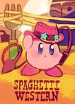 spaghetti western by extyrannomon