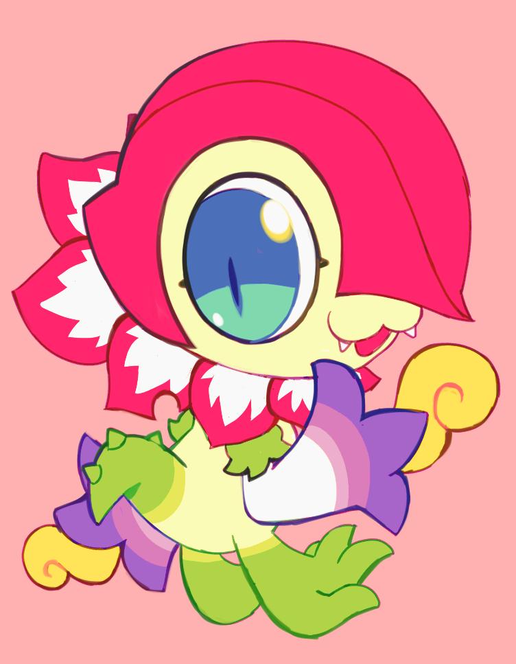 floramon