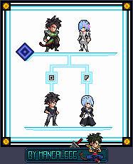 Spe Request Legacy Oc - Kilyme X Rem