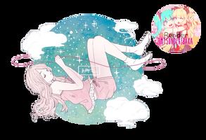 Girl Render #10 by ImTsundereBaka