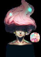 Girl Render #43 by ImTsundereBaka