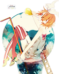 Vocaloid Render #10