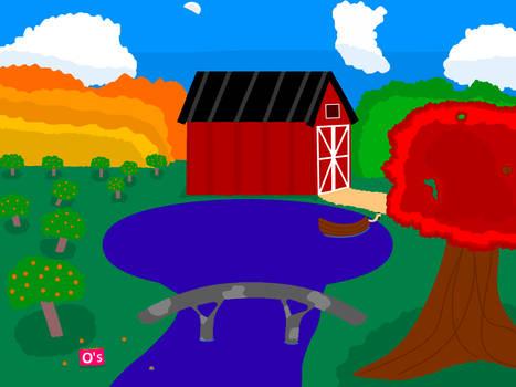 Farmer's Pod