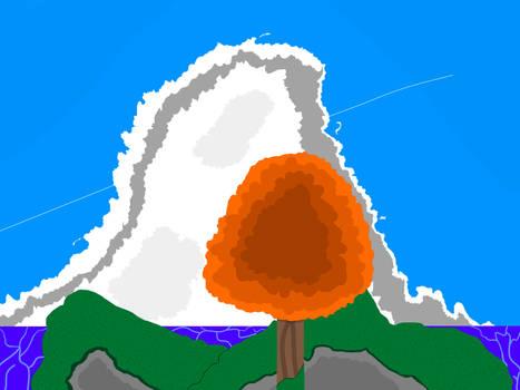 Mossy Island