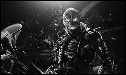 Scarecrow1 by SimpleGFX