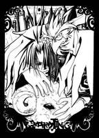 KOBJ - The King of Bandits by gogglegirl