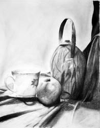 Tea of Vase by Rockwithme192