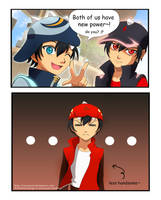 Power of BoBoiBoy? by ryocutema
