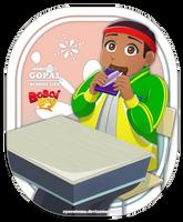 School Life Gopal by ryocutema