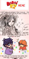 BoBoiBoy Meme 5~! by ryocutema