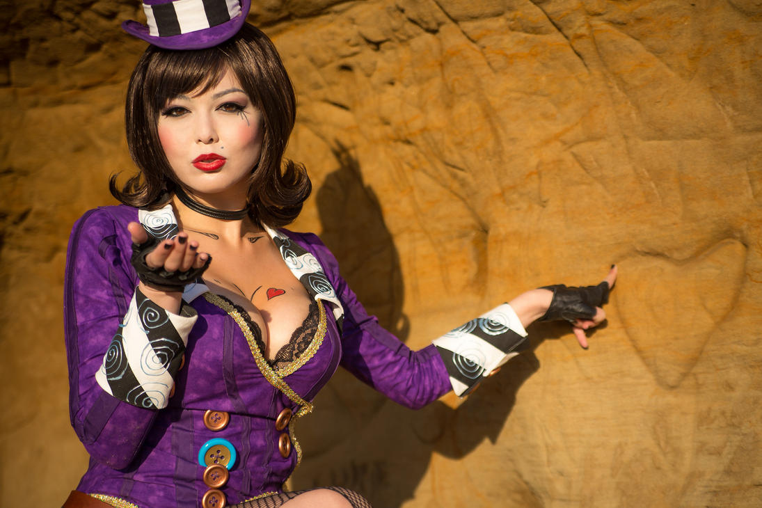 Mad moxxi borderlands 2 pictures