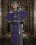 Knight Edouard Gavin by JezyCarole