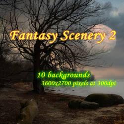 Fantasy Scenery 2