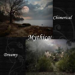 Fantasy Scenery 2c