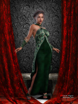 Jade Boissy